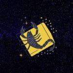 Štír horoskop