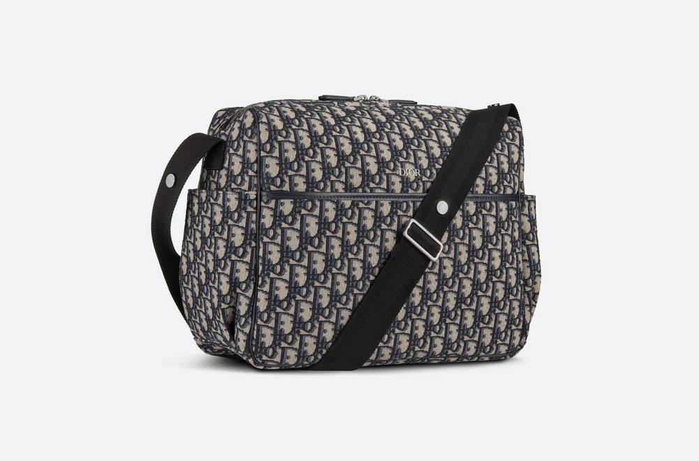 Přebalovací taška Dior