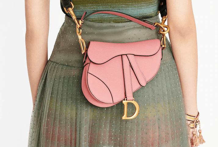 Ach… Růžové kabelky, od neutrálu přes matné až po pastel