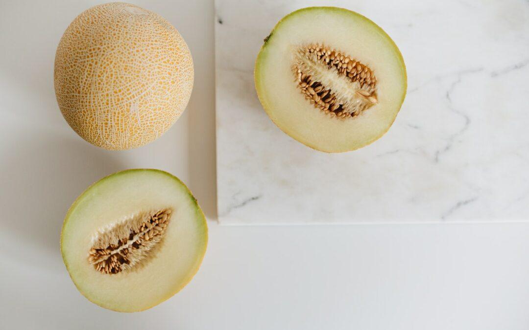 Oliva je ovoce, meloun zelenina. Než je sníte, naučíte se to