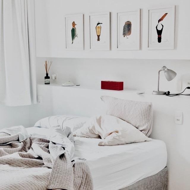 Ustlat si postel je základ dne
