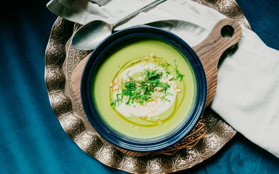 Řešení každé rychlé podzimní večeře: z jednoho základu stovky polévek