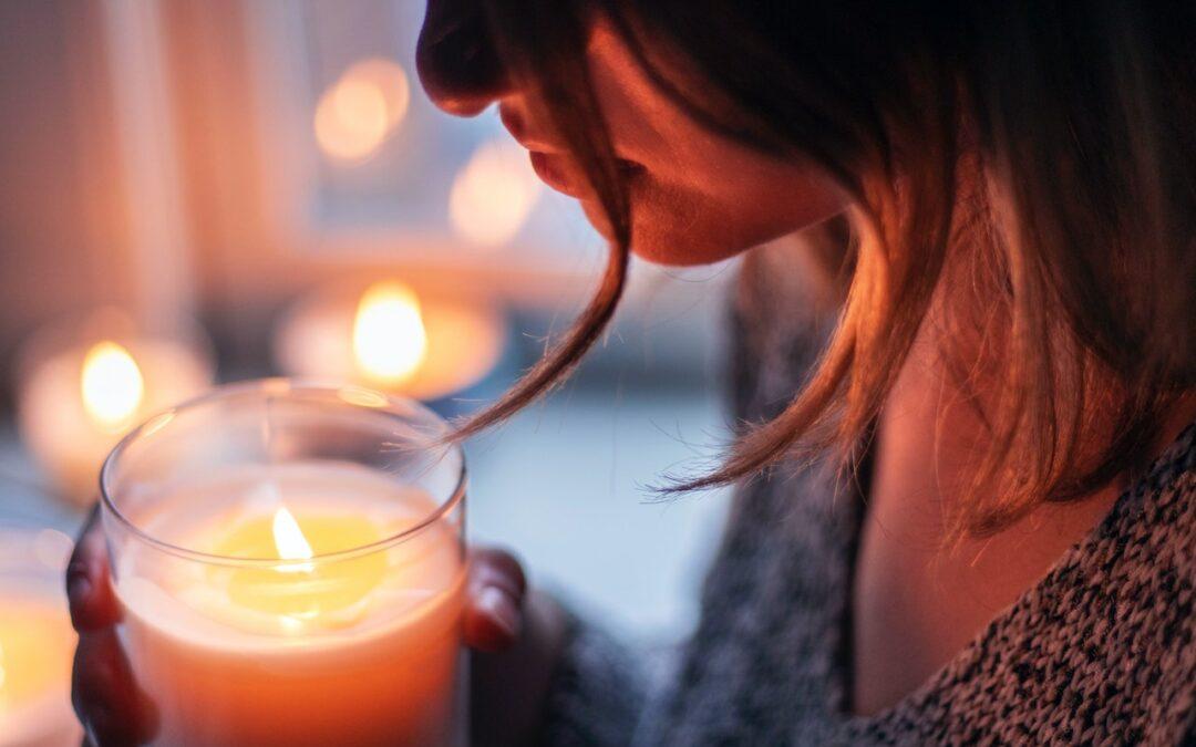Přehlídka okouzlujících svíček s nejlepší vůní podzimu