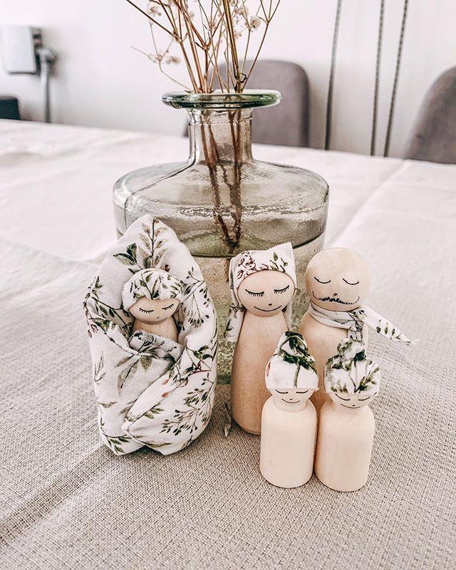 Výrobky od Míši, Truhlářovy dcery