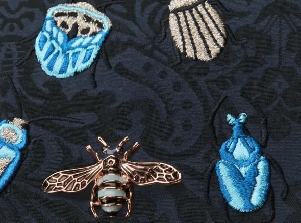 Cybex novou fashion kolekcí odkazuje na klenoty přírody