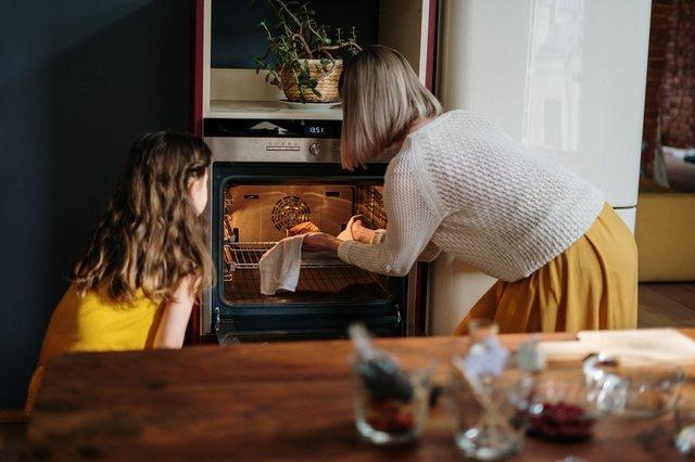 Jak vařit i s nejmenšími