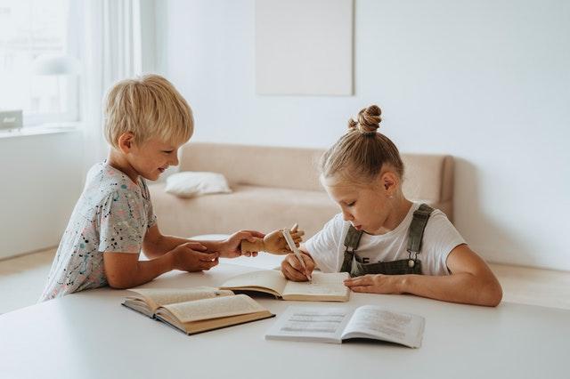 V karanténě spisovatelem: Svojtka pro děti, děti pro Svojtku