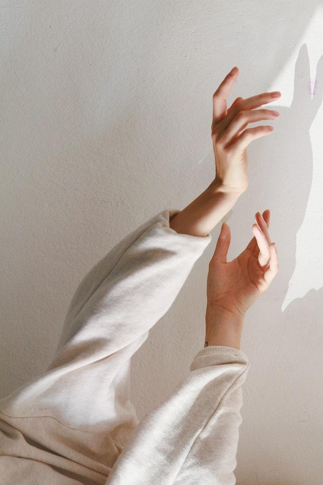 Test krémů na ruce - naše zkušenosti a doporučení pro ruce vysušené dezinfekcí
