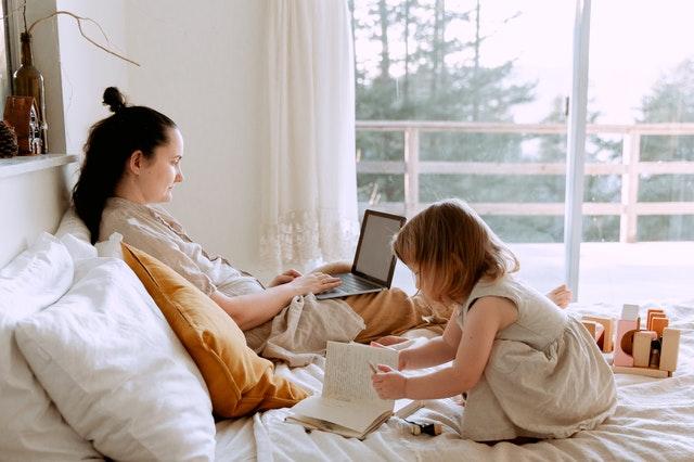 Růst společně. První online konference vysvětlí chování i výuku předškoláků