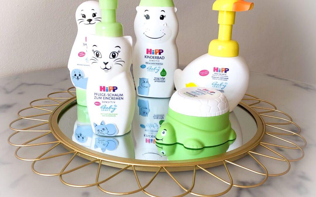 Když vás baví zelená voda a kočičková pěna aneb Testovali jste HiPP