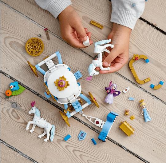 V čem se liší Bugaboo Bee 6? Třeba v novém madle pro děti.