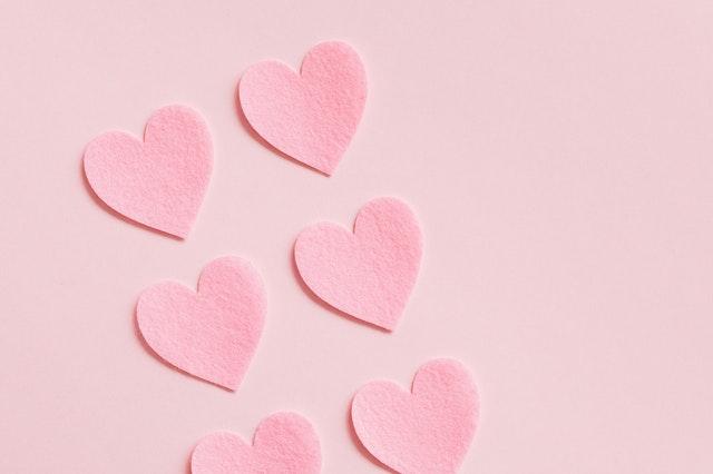 Vyhrajte pánský parfém, voňavý valentýnský dárek
