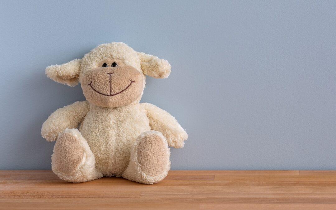Už víme, jaké hračky jsou nejlepší pro miminka, batolata i větší děti