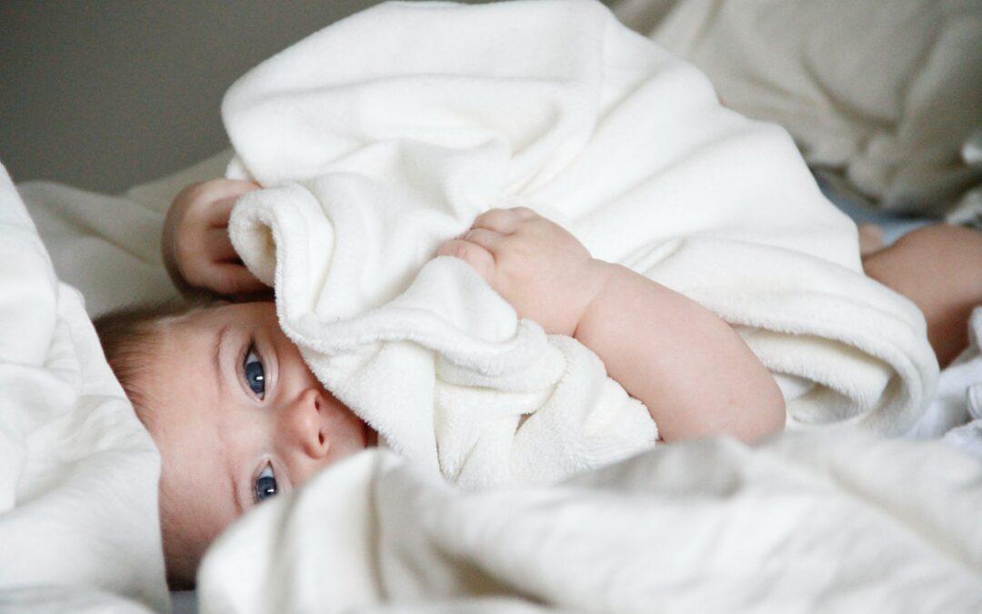 Když jde o spánek, koupání i cestování s dětmi, záleží na každém detailu. To nejlepší v kategorii Péče o dítě